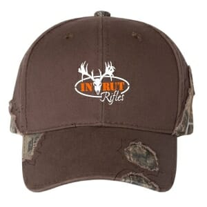 IN-RUT Logo Hats | Hunting Hats & Apparel | IN-RUT Rifles