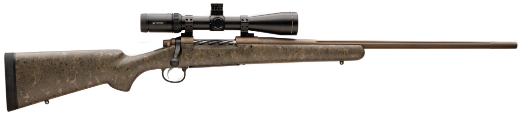 Full Curl Lightweight Hunting Rifle | IN-RUT Rifles | 2019 Deer Season Dates