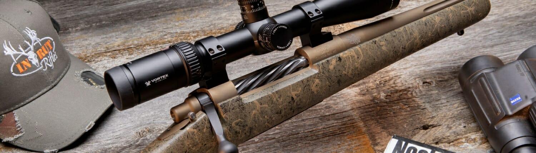 Full Curl Lightweight Hunting Rifle | IN-RUT Rifles
