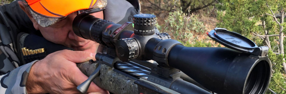Long Range Hunting Ethics